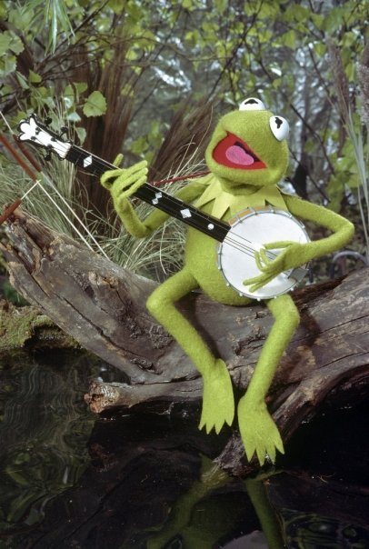 Kermit Empire