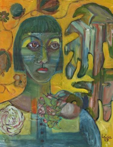 Gauguin Was a Monstera